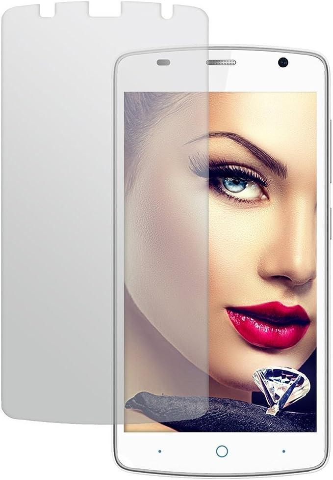 Funnytech_ - Cristal templado para ZTE Blade L5 Plus. Protector de ...