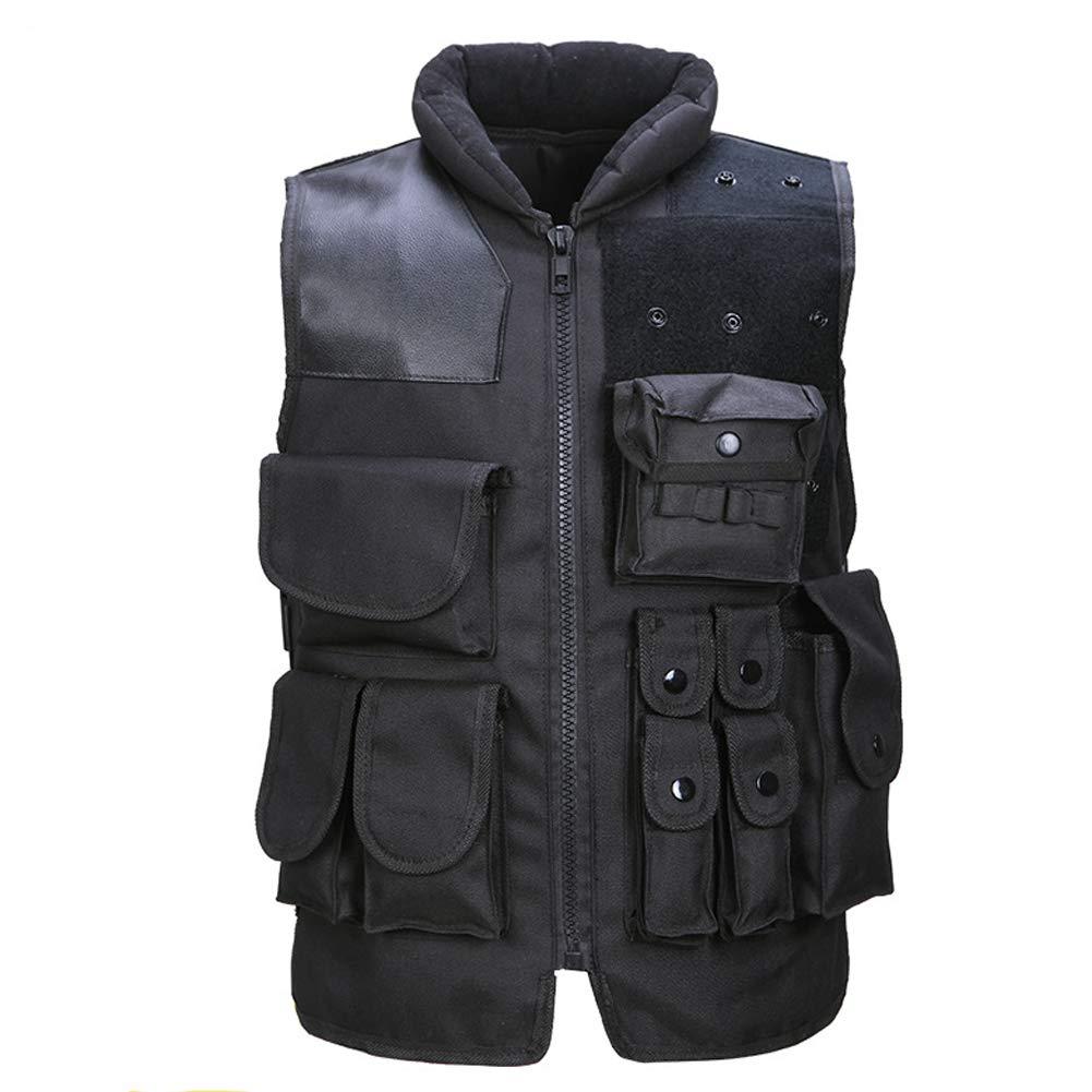 Tactical Vest, Combat Vest CS Field Predection Equipment