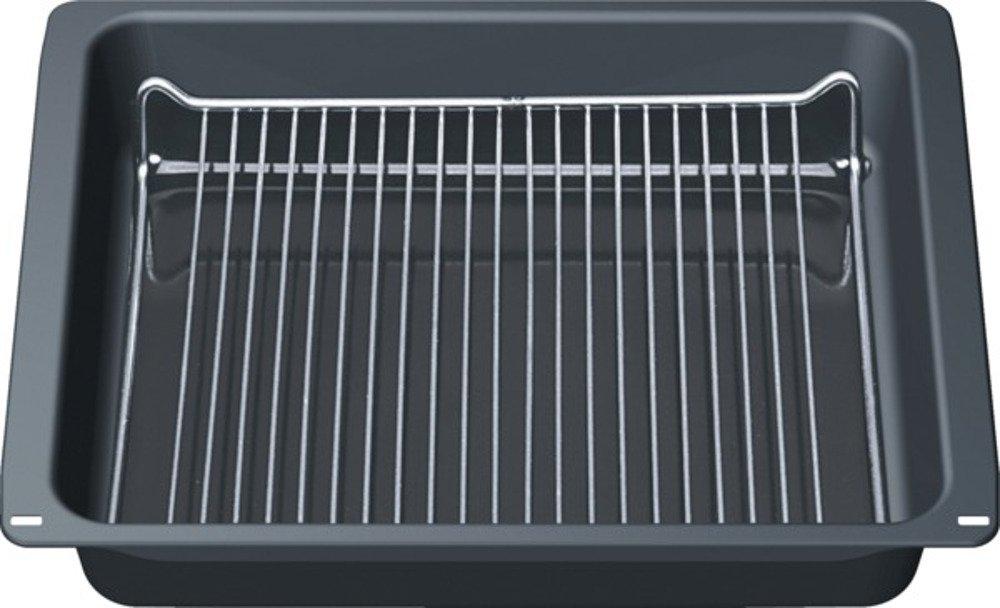 Siemens HZ333003 - Rejilla para horno, color negro: Amazon.es: Hogar