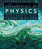 Fundamentals of Physics, Chapters 38-44 (Part 5)