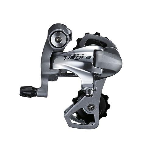 Shimano Tiagra 10-Speed Rear Road Bicycle Derailleur - RD-4601