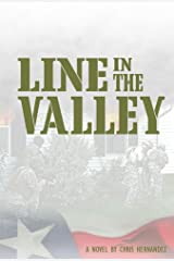 Line in the Valley Kindle Edition