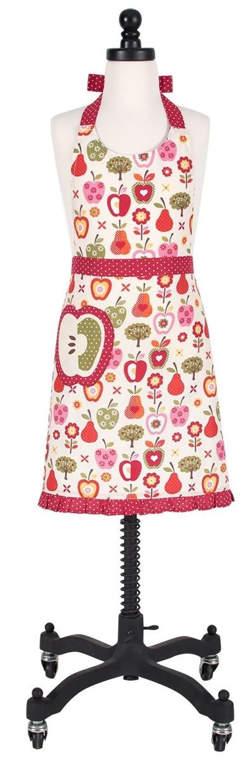 Accessories by HSK Child's An Apple a Day Apron