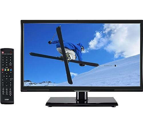 "LOGIK L20HE15 20"" LED TV: Amazon.co.uk: Electronics"