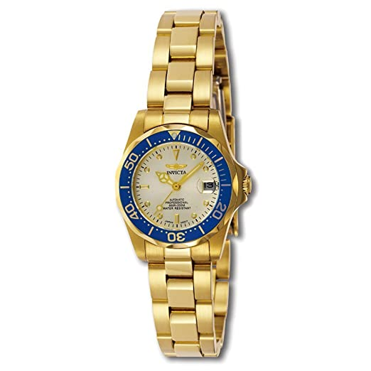 Image Unavailable. Image not available for. Color  Invicta Women s 9829 Pro  Diver Collection Automatic Watch e0c82b0fde