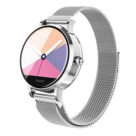 Relojes inteligentes, rastreador de salud y estado físico con ...