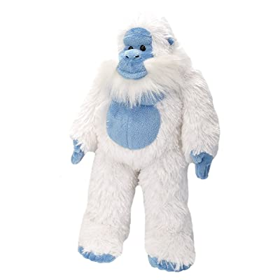 Wild Republic Animal Planet Yeti Plush, Stuffed Animal, Plush Toy, Gifts for Kids, 12 Inches: Toys & Games
