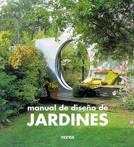 Manual de diseño de jardines: Amazon.es: Instituto Monsa de ...