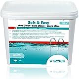 5,04 Kg Bayrol - Soft & Easy 30 m3
