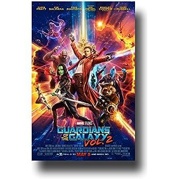 Original Art inspiré par Guardians of the Galaxy Baby Groot-Gloss Poster Print
