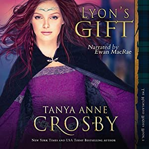 Lyon's Gift Audiobook