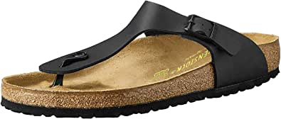 Birkenstock Women's Mayari Sandals, Brown, 46 EU