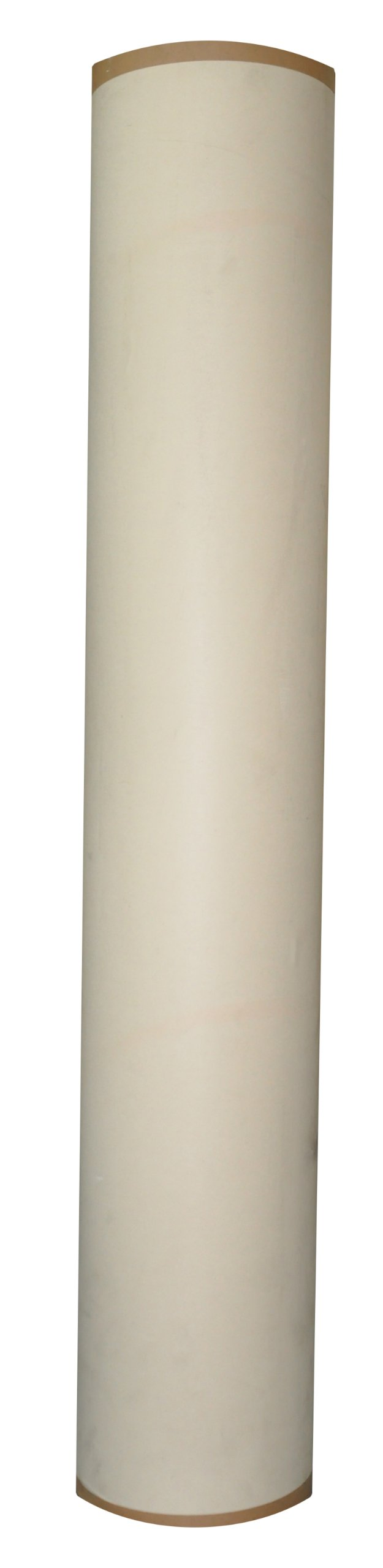 Roll of Manila Paper, Weight 150 Heavy Thickness, 48'' X 260'