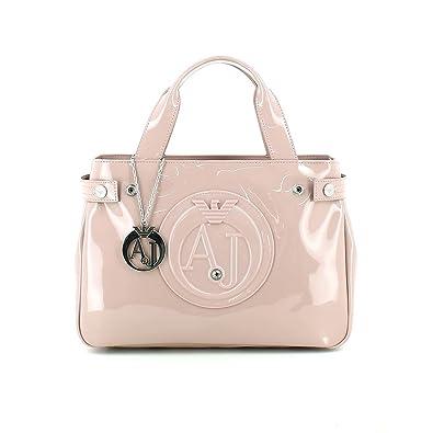 borsa rosa antico