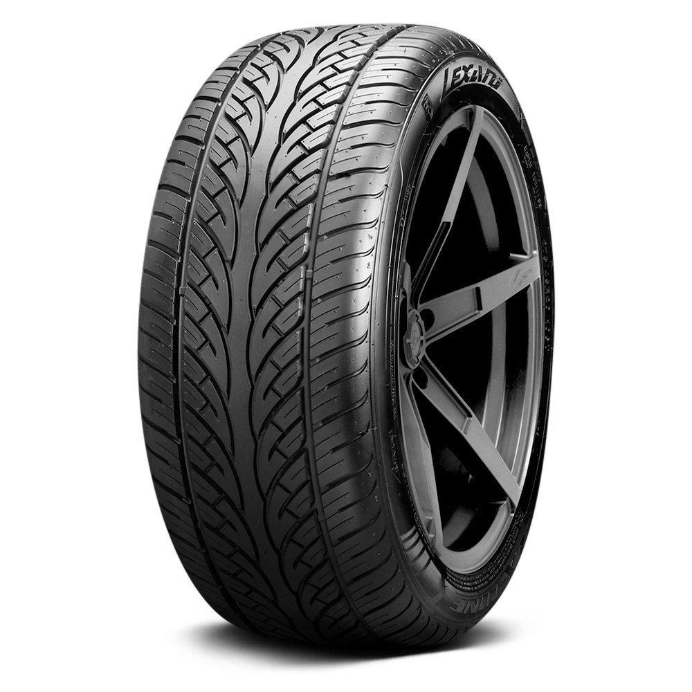 Lexani LX-Nine All-Season Radial Tire - 305/35R24 112V by Lexani (Image #1)