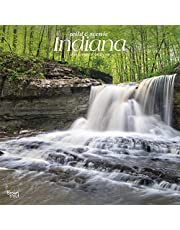 Wild & Scenic Indiana 2020 Calendar