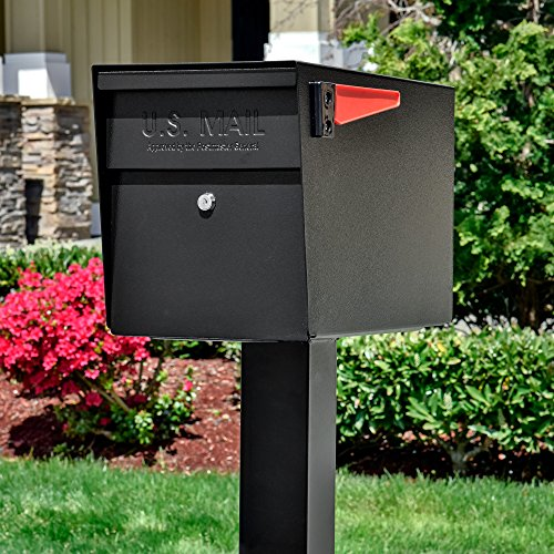 Buy architectural mailboxes 6200b-10