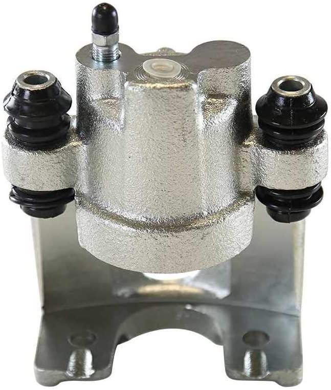 AutoShack BC2990PR Rear Brake Caliper Pair