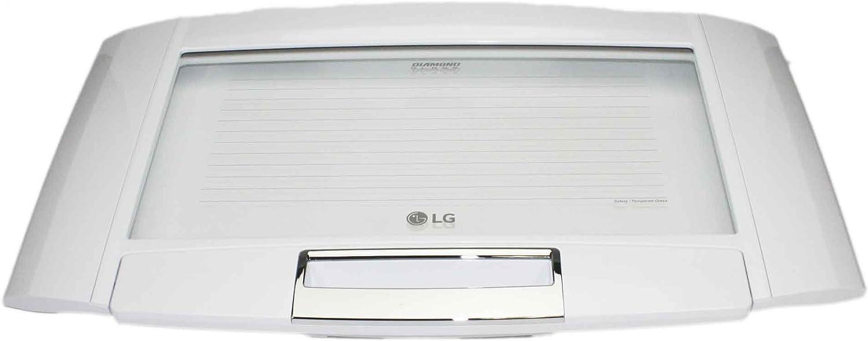 LG AFG73029705 Lid Assembly