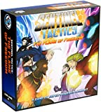 Sentinel Tactics The Flame of Freedom Board Game