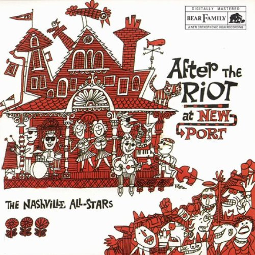 After the Riot at Newport by Nashville All-stars