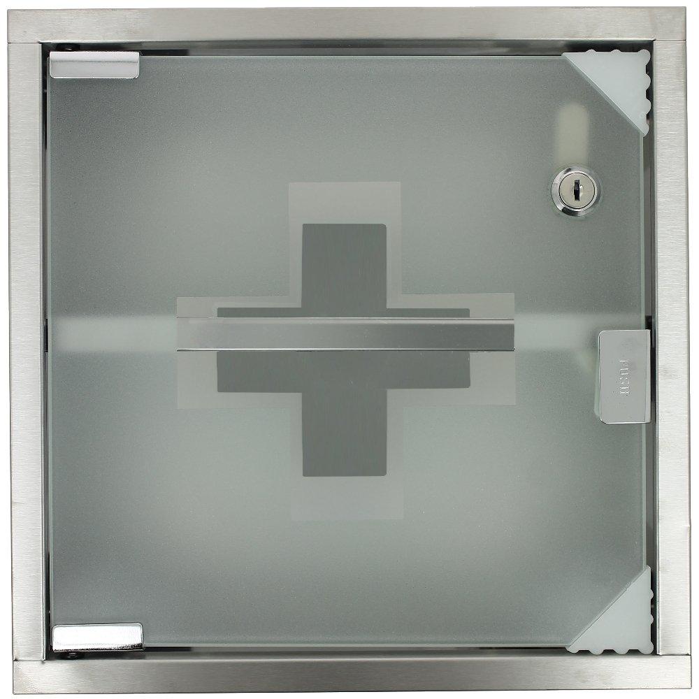 Promobo  armoire à pharmacie etagère murale de salle de bain en ...