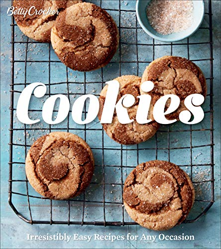 Betty Crocker Cookies Irresistibly Occasion ebook