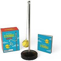 Desktop Tetherball: It's a Wrap! (Miniature Editions)