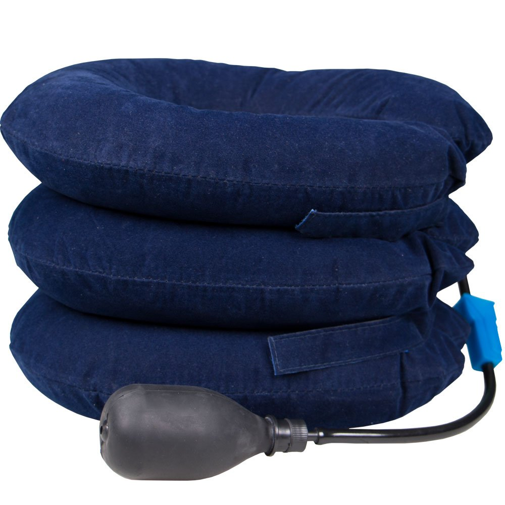 OTC Cervical Traction Unit, Head Neck Spine, Inflatable, Select Series