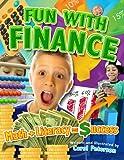 Fun with Finance, Carol Peterson, 159158759X
