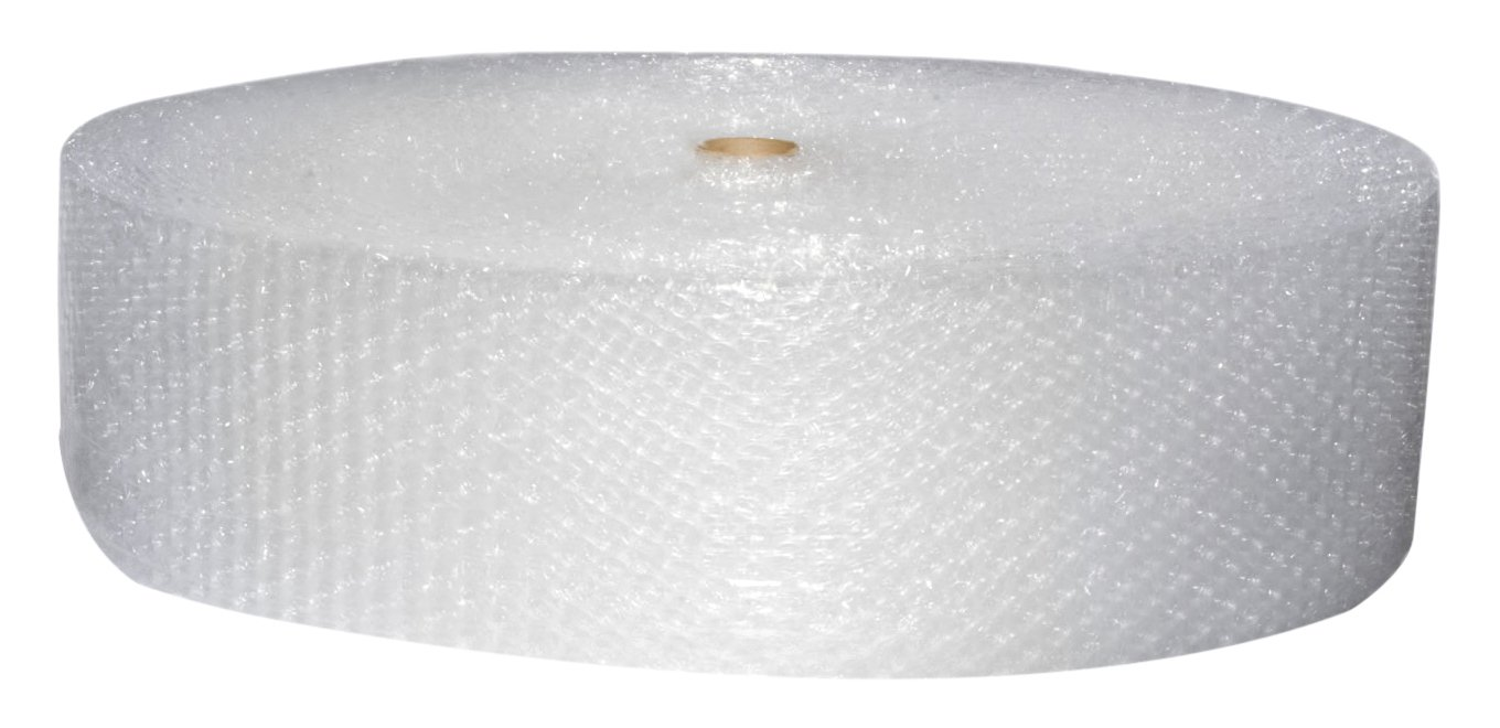 mmpack 700' Small Nylon Bubble Cushioning Wrap 3/16, Perforated Every 12'' by LQ Packaging Shop