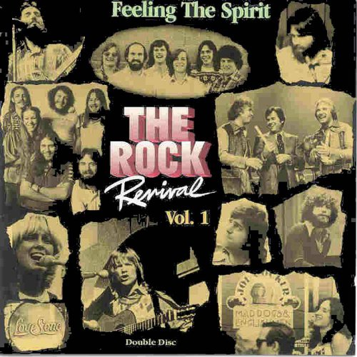 The Rock Revival, Vol. 1 Feeli...