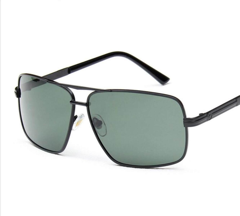 Mode Trend Damen Farbe Film Polarisierte Sonnenbrille Freizeit Sonnenbrille,A1
