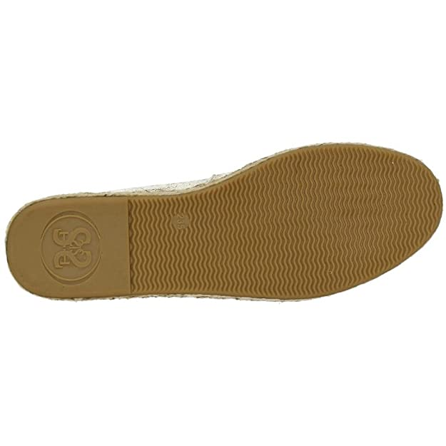 XTI 45907 Alpargata DE Oro Mujer Alpargatas Oro 40: Amazon.es: Zapatos y complementos