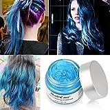 HailiCare Hair Wax 423 Oz Professional Hair Pomades Natural Matte Hairstyle Max For Men Women
