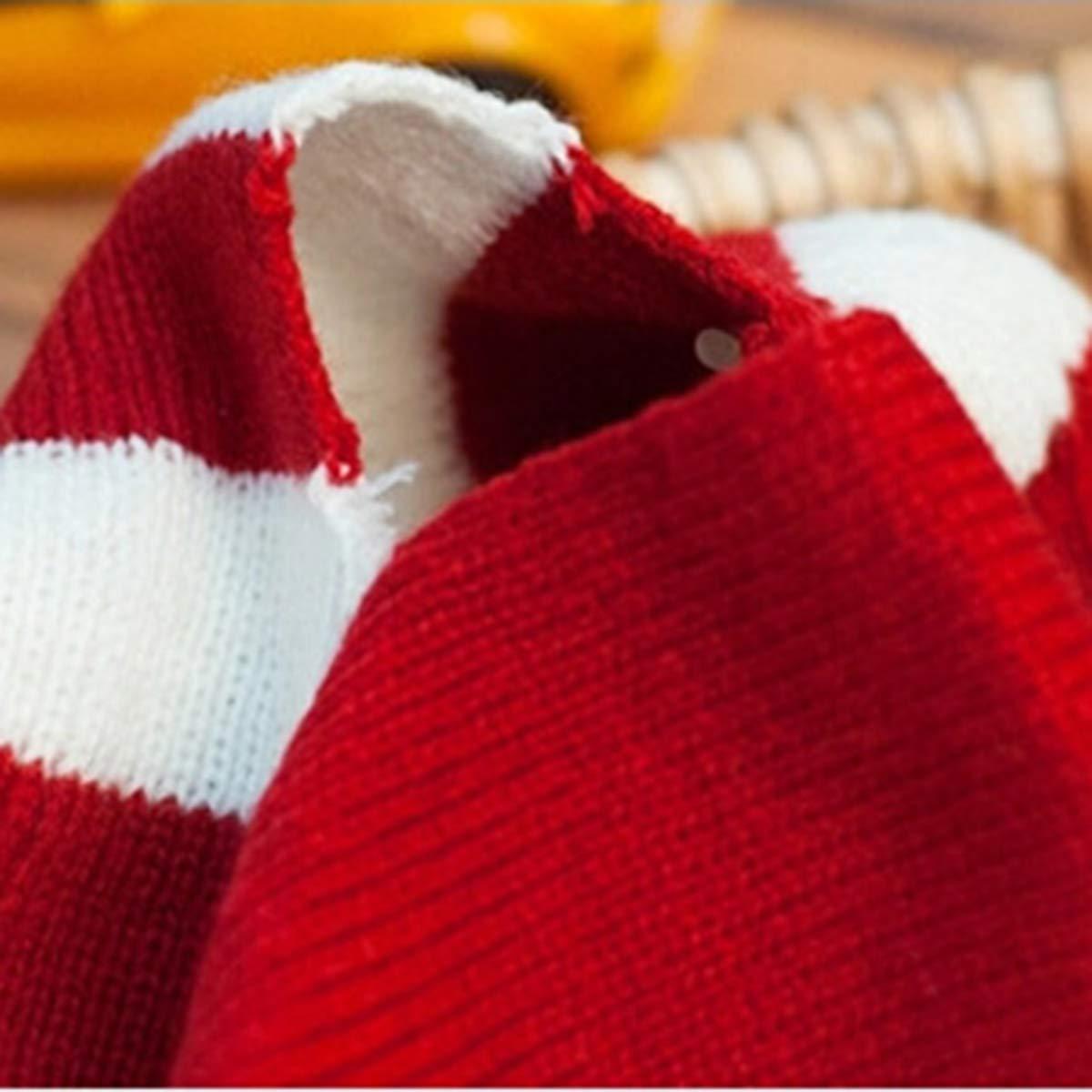 Luojida Natale, XXS-Lunghezza Posteriore 18cm Felpa per Cani Vestiti Cane Maglie Costume Design Natale Primavera Autunno Giacca per Piccola Barboncino Bulldog Gatto