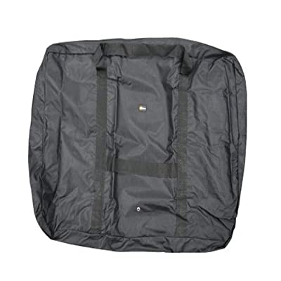 Faulkner Black Carry Bag : Patio Lounge Chairs : Garden & Outdoor