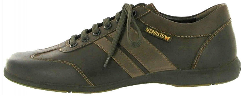 Mephisto Zapatillas Para Hombre Marrón Marrón EU 10,5 - ITA 45
