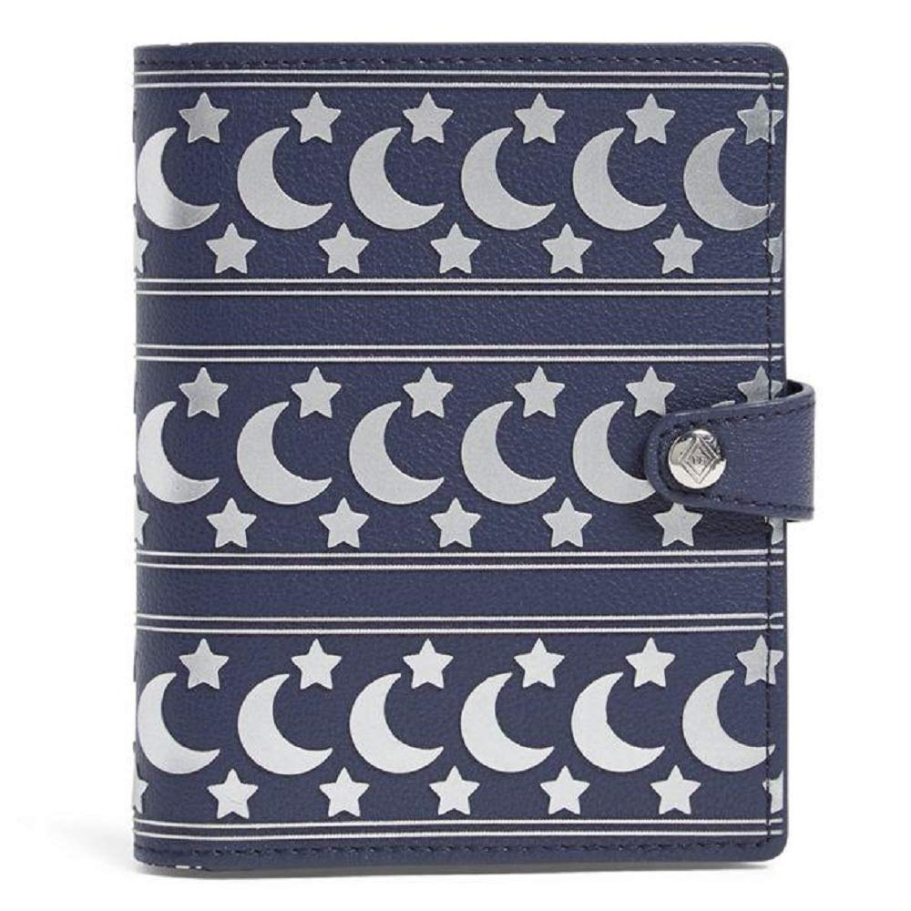 Vera Bradley RFID Passport Wallet in Night Stars by Vera Bradley