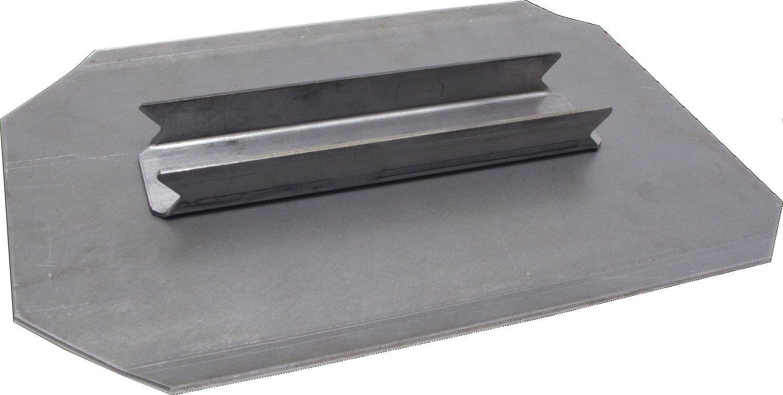 Marshalltown M7408 8 X 14-Inch Combination Blade, EDCO 17408, 4-Pack