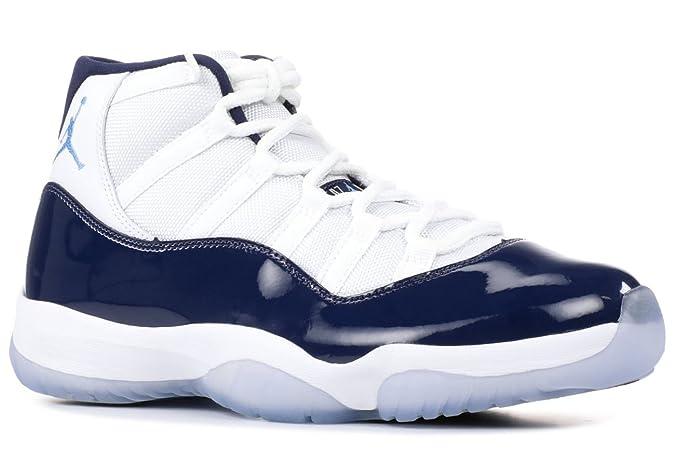 watch 814c6 b152f Amazon.com   AIR Jordan 11 Retro  Win Like  82  - 378037-123   Basketball