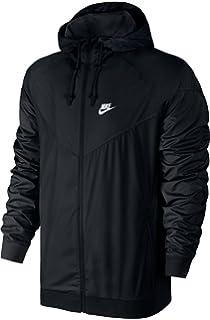 Nike Giacca da uomo RU Vintage Wind Runner, Uomo