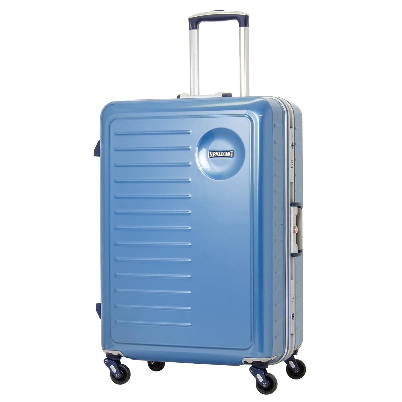 SPALDING(スポルディング) スーツケース キャリーケース 75L SP-0700-64 B01M62KSQJM.BLUE