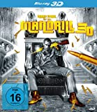 Mandrill [3D Blu-ray] [Alemania] [Blu-ray]