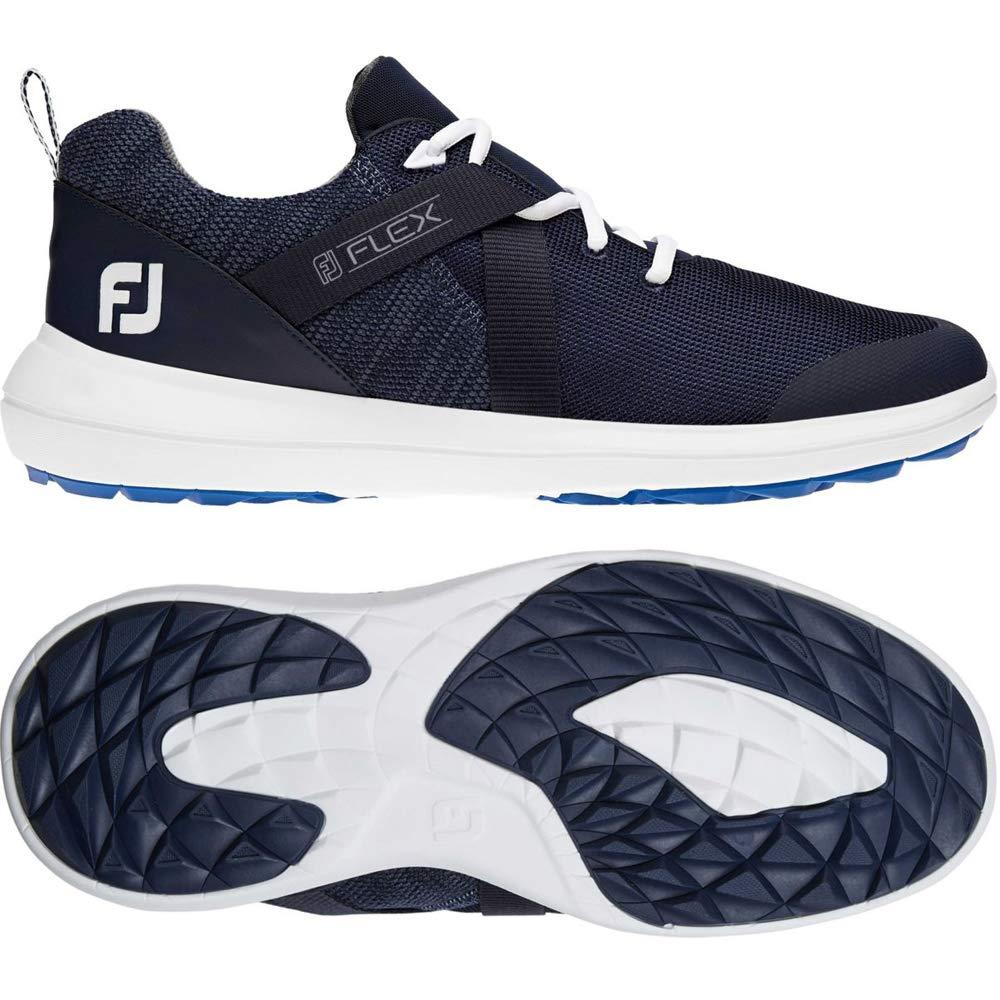 [FootJoy Golf Shoe] メンズ 12 M US ネイビー B07NQLQCX3
