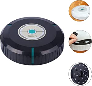 EIGIIS Automatic Intelligent Cleaner Robot Toy Sweeping Machine Home Cleaning Tool Toy