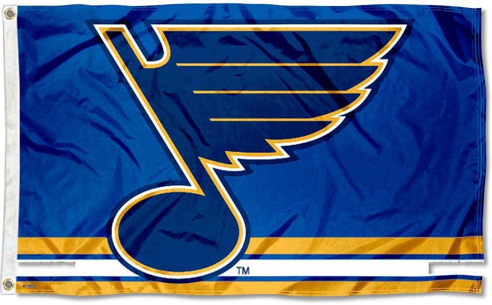 WinCraft St. Louis Blues Flag 3x5 Banner