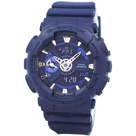 S110cm Relojmodelo 2aAmazon De AsiaGma Shock es Casio G 0XONwZ8nPk