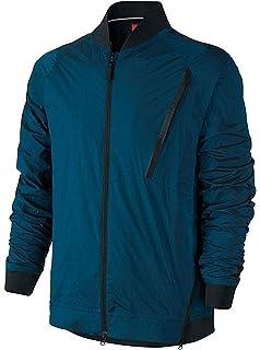 c5b0e50aa947 Amazon.com  Nike Tech Fleece Varsity Jacket Mens  Shoes