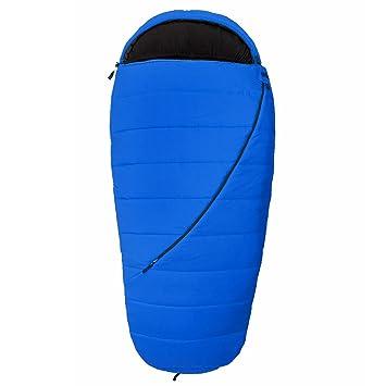 Qeedo Buddy XL Saco de Dormir Grande, 225 x 100 cm Comfort Control, Best